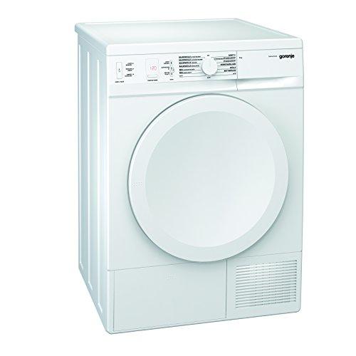 Wärmepumpentrockner Gorenje D 8450 N