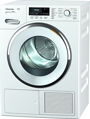 Wärmepumpentrockner Miele TMR840WP D LW SFinish&Eco XL