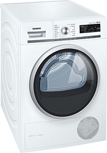 Wärmepumpentrockner Siemens iQ700 WT47W560