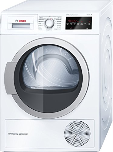 Wärmepumpentrockner Bosch WTW85460