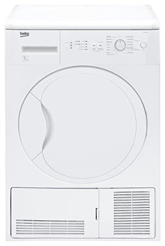 Kondenstrockner Beko DCU 7230