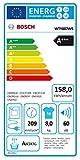 Wärmepumpentrockner Bosch WTY887W5 - 3