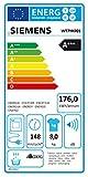 Wärmepumpentrockner Siemens WT7YH701 iQ800 - 7