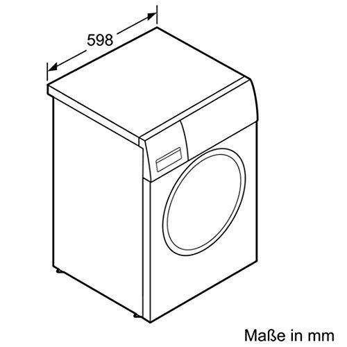 Wärmepumpentrockner Bosch WTH83000 Series 4 - 2