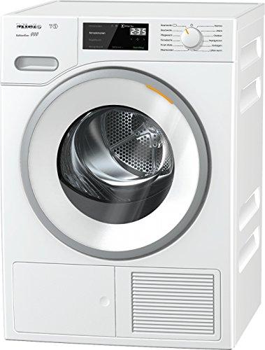 Wärmepumpentrockner Miele TWF 500 WP - Wellness-Programme für die Wäsche