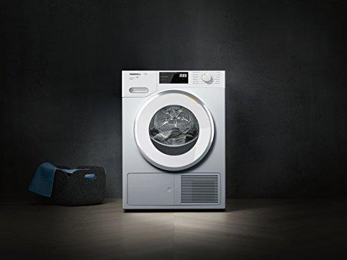 Miele TWF 500 WP Edition Eco Wärmepumpentrockner - 2
