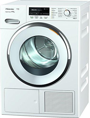 Miele TMG 840 WP Wärmepumpentrockner