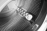 Bauknecht TK Prime 85A2 BW Wärmepumpentrockner/A++ / 8 kg/Verbesserter Knitterschutz/Silence Technologie/weiß - 4