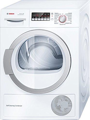 Wärmepumpentrockner Bosch WTW86271