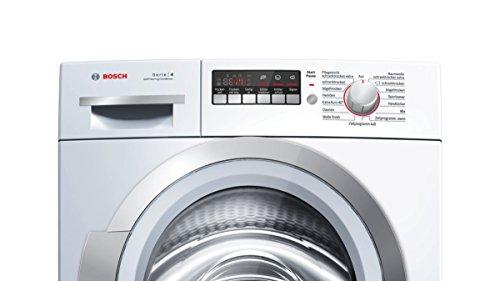 Wärmepumpentrockner Bosch WTW86271 - 6