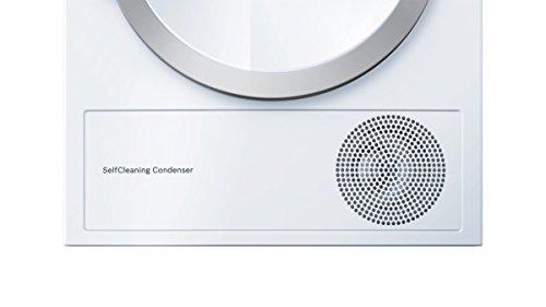 Wärmepumpentrockner Bosch WTW86271 - 7