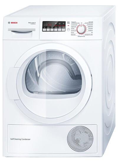 Wärmepumpentrockner Bosch WTW8626ECO
