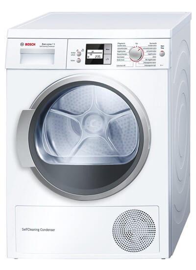 Wärmepumpentrockner Bosch WTW86564