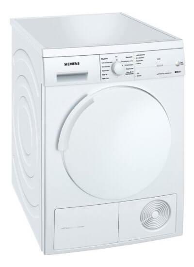 Wärmepumpentrockner Siemens iQ500 WT44W161