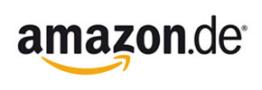 Wärmepumpentrockner Tests Shop Amazon Logo