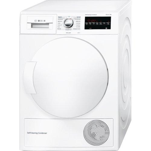 Warmepumpentrockner Bosch WTW85493