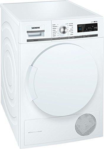 Bild von Wärmepumpentrockner Siemens IQ700 WT44W5W0