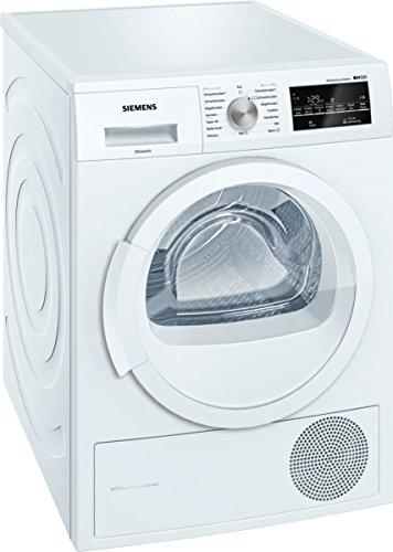 Bild von Wärmepumpentrockner Siemens WT45W460