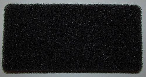 Schwammfilter Filter Filtermatte Wärmepumpentrockner Gorenje D7465 SP-10 / 320 -