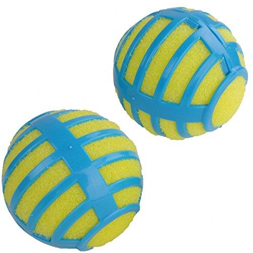 Trocknerball Trocknerbälle Wäscheball Waschball Wäsche weich soft Bälle Hypoallergen -