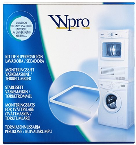 Wpro 481281719082 Verbindungsrahmen ohne Ablage -