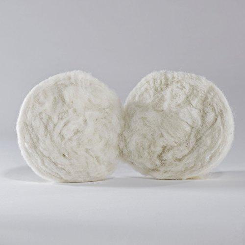 xavax trocknerb lle aus wolle 100 nat rlich aus schafwolle ideal auch f r daunen trockner. Black Bedroom Furniture Sets. Home Design Ideas